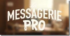 MessageriePro